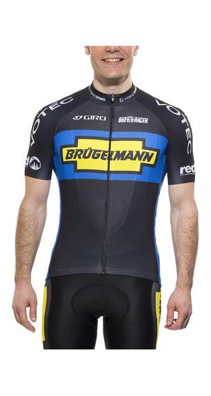 Brügelmann Bioracer BodyFit Jersey Herren